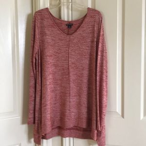 New Directions flowing tunic